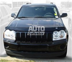 Дефлектор капота Chrysler Jeep Grand Cherokee 2011, Lund, Ventshade, AVS