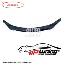 Дефлектор капота VIP TUNING Datsun on-DO c 2014-